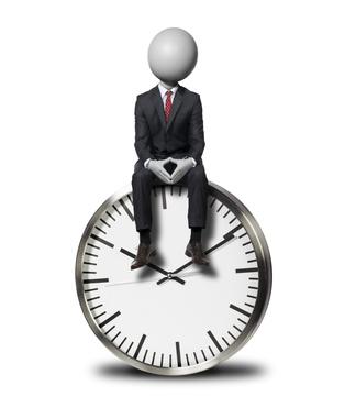notion du temps Headman concept