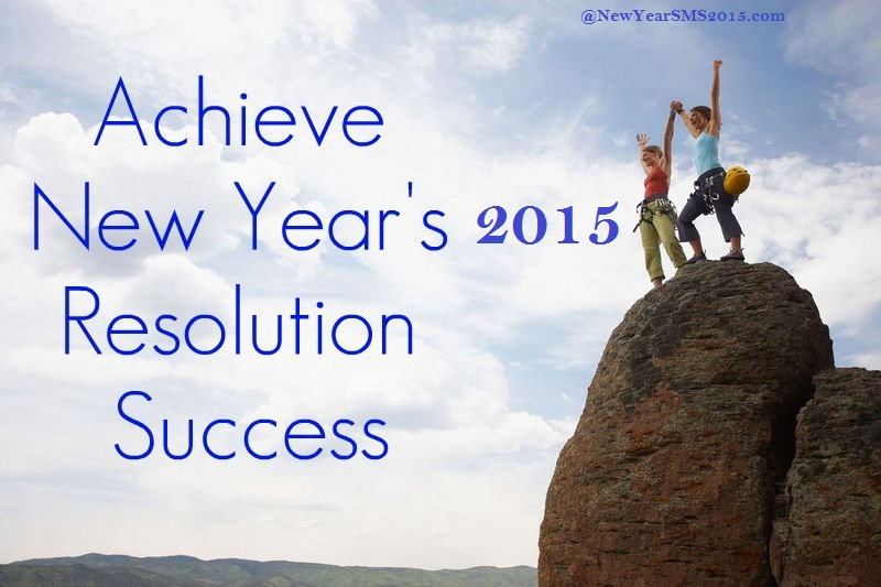 New-year-simple-resolutions-2015