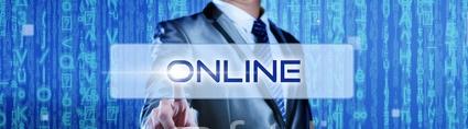 online - men