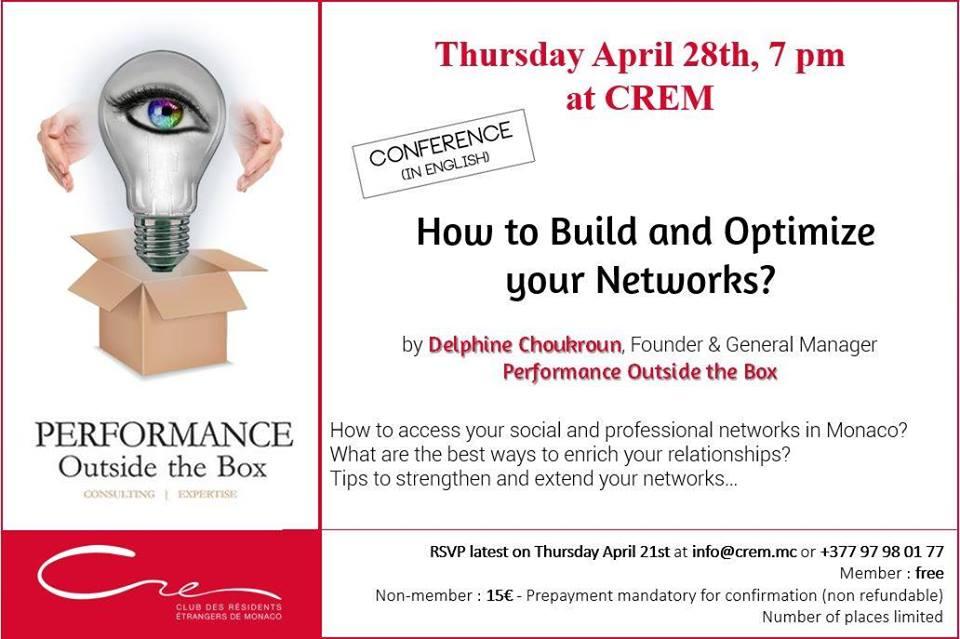 CREM event