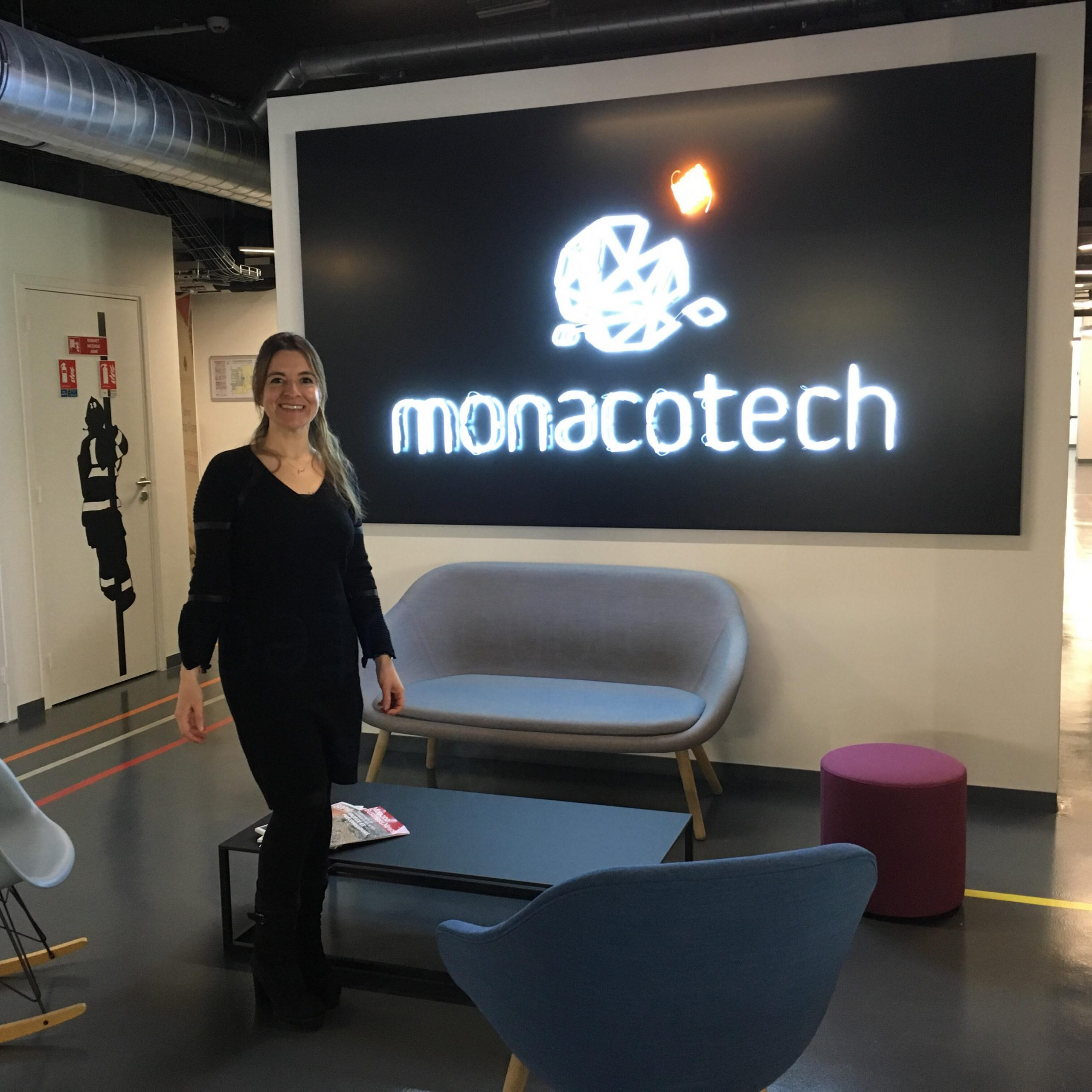Monaco Tech evenement