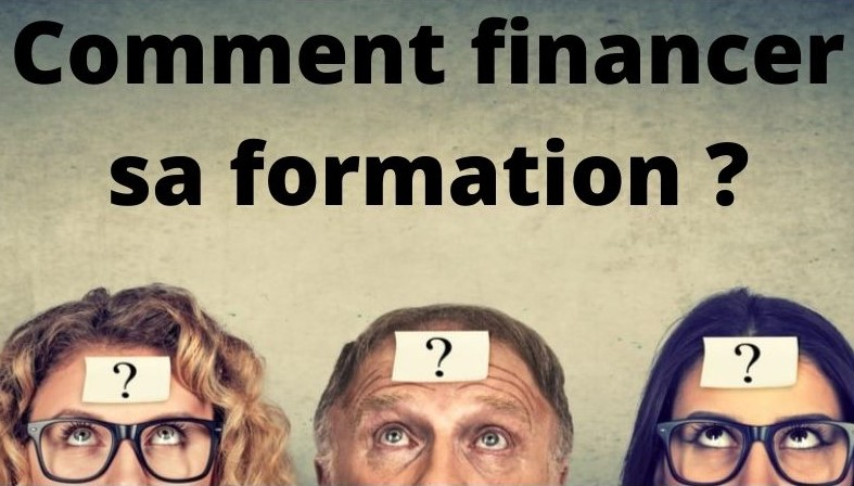 Comment financer sa formation _pic