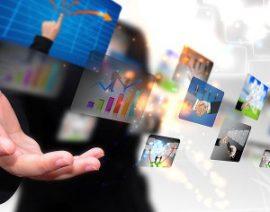 Why digital is a growth engine?