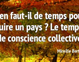 #Deconfinement_Prise de Conscience