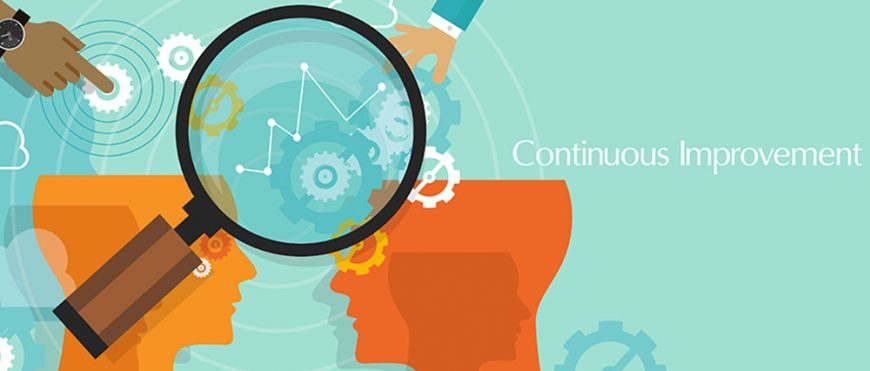 How to implement change management?